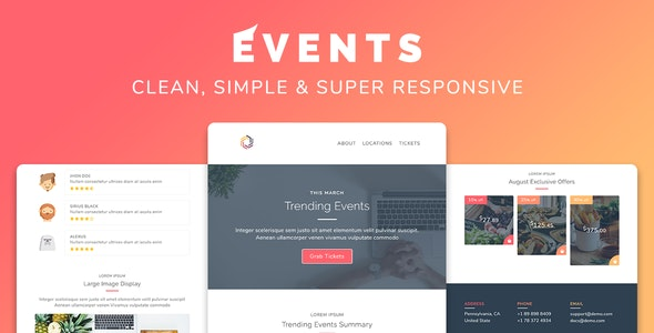 EVENTS-nulled-demo