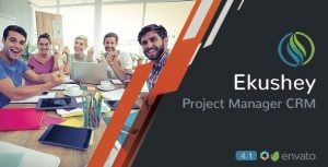 Ekushey-Project-Manager-CRM-nulled-demo