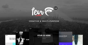 Fevr-Creative-MultiPurpose-nulled-download