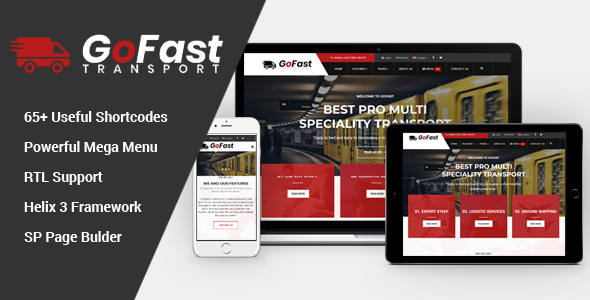 GoFast-nulled-demo