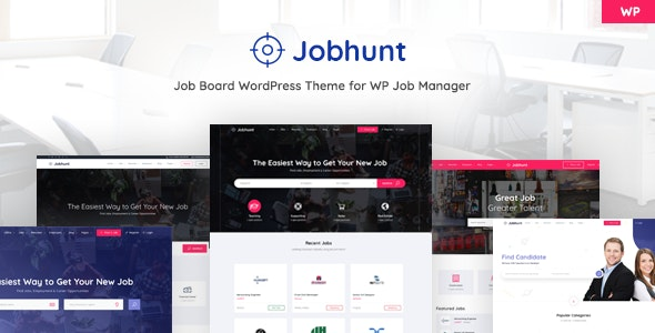 Jobhunt-nulled-download