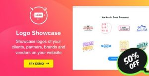 Logo-Showcase-nulled-download