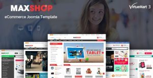 Maxshop-nulled-demo