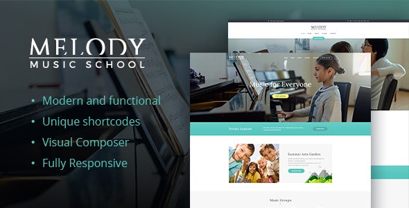 Melody-nulled-demo
