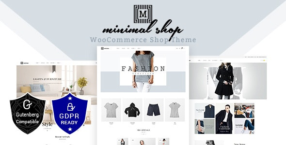 MinimalShop-nulled-download
