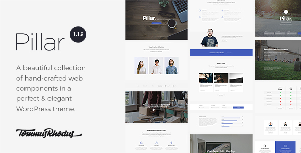 Pillar-download-nulled