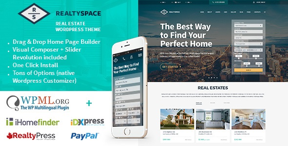 Realtyspace-nulled-demo
