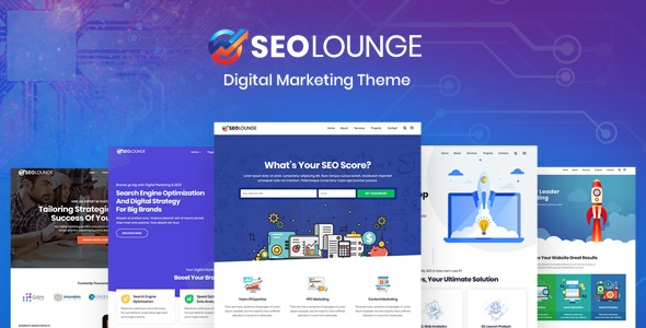 SEOLounge-nulled-demo