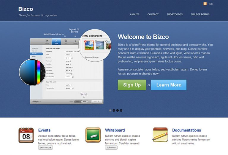Themify-Bizco-nulled-download