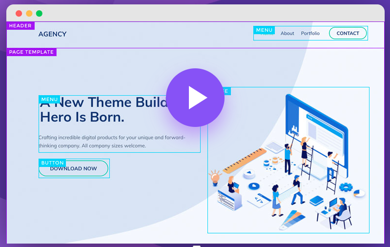 Themify-Builder-nulled-demo