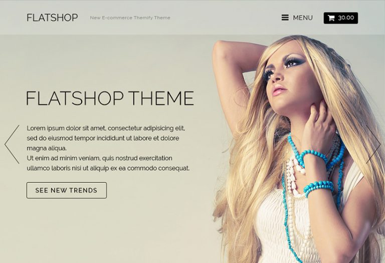 Themify-Flatshop-nulled-demo