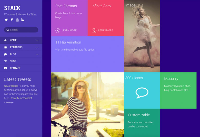 Themify-Stack-nulled-download