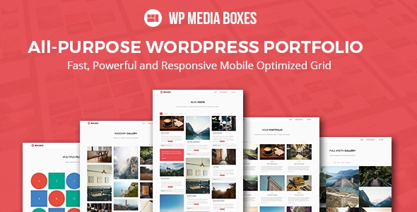 WP-Media-Boxes-Portfolio-nulled-demo