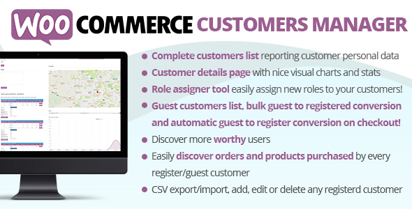 WooCommerce-Customers-Manager-nulled-demo