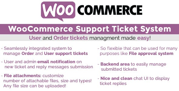 WooCommerce-Support-nulled-demo