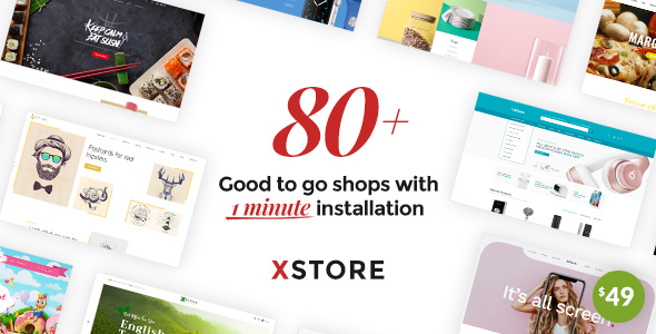 XStore-nulled-download