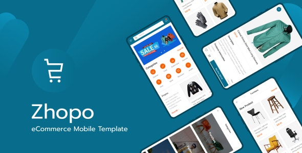Zhopo-nulled-demo