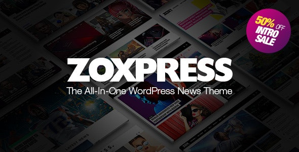 ZoxPress-nulled-download