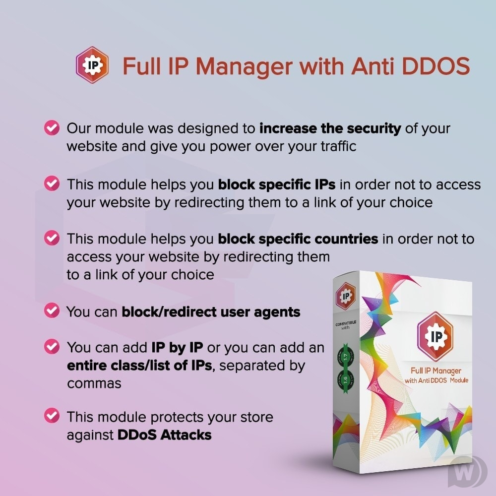 full-ip-manager-with-anti-ddos-nulled-demo