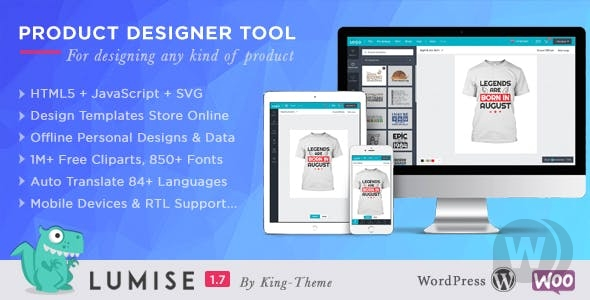 product-designer-for-woocommerce-wordpress-nulled-demo