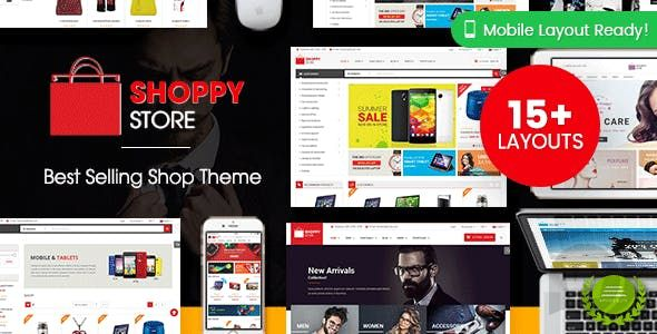 shoppystore-nulled-download
