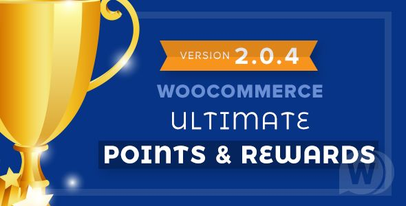 woocommerce-ultimate-points-and-rewards-nulled-demo