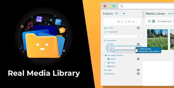 wordpress-real-media-library-nulled-download