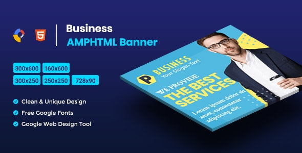 Business-AMPHTML-nulled-download