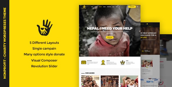 CharityHeart-nulled-download