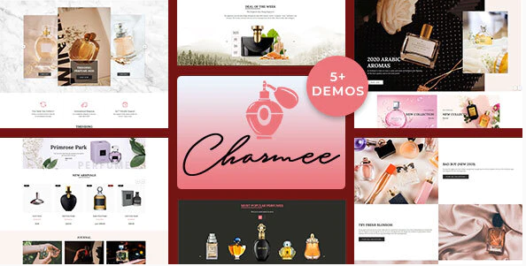 Charmee-nulled-download