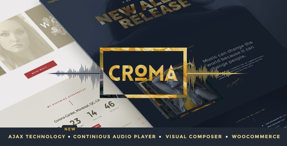 Croma-nulled-demo