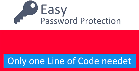 Easy-Password-nulled-demo