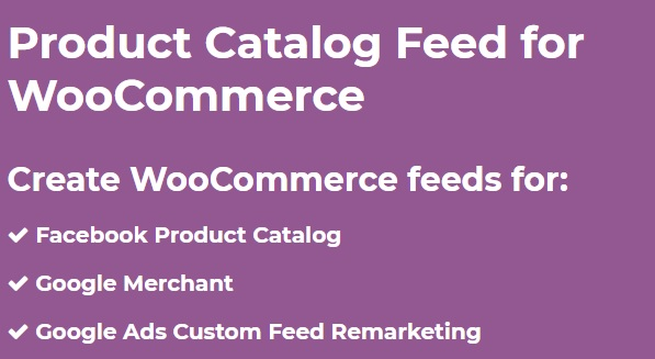 Facebook-Product-Catalog-WooCommerce-XML-Feed-nulled-download