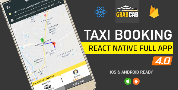 GrabCab-nulled-demo
