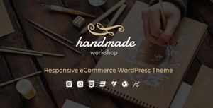 Handmade-nulled-download