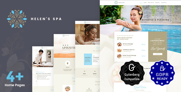 Helen's Spa-nulled-download