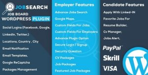 JobSearch-nulled-download