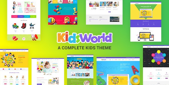 Kids-Heaven-nulled-download