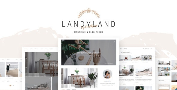 Landyland-nulled-demo