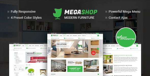 MegaShop-nulled-download