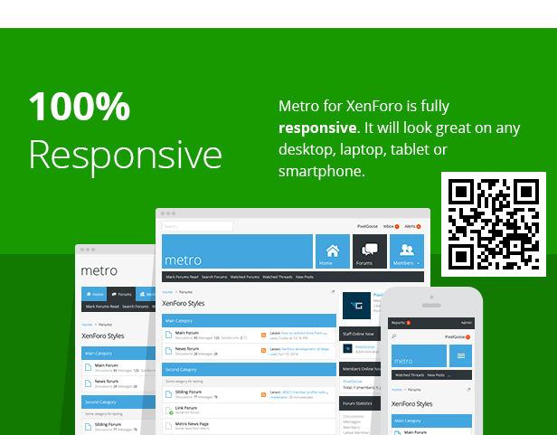Metro-nulled-download