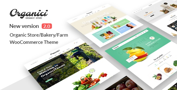 Organici-nulled-download