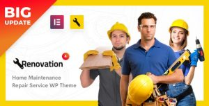 Renovation-nulled-demo