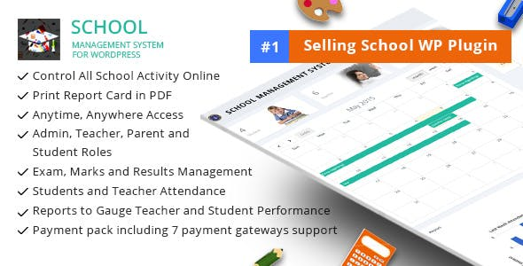 School-Management-System-nulled-demo