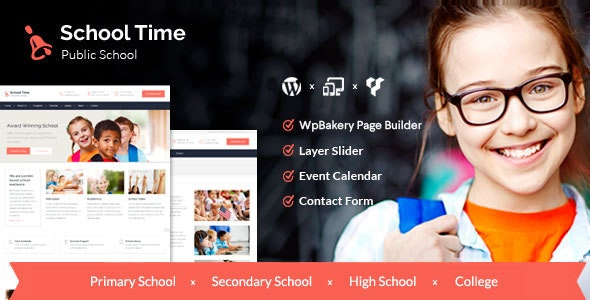 School-Time-nulled-download