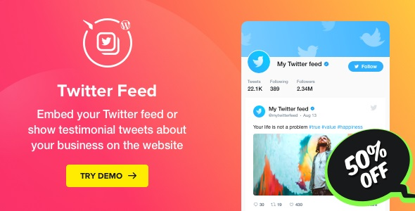 Twitter-Feed-download-nulled