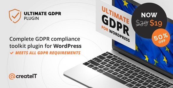 Ultimate-WP-GDPR-nulled-download