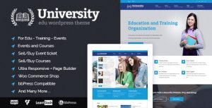 University-nulled-download