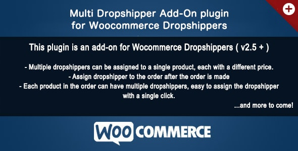 WooCommerce-Dropshippers-MultiDrop-nulled-download