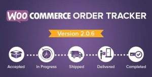 WooCommerce-Order-Tracker-nulled-demo